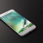 iPhone 8 en color blanco
