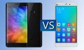 Nuevo Xiaomi Mi Note 2 frente al Mi Note Pro ¿Qué ha cambiado?