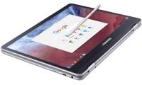 Samsung Chromebook Plus y Pro, en vídeo. ¿La Respuesta a Surface y al iPad Pro?