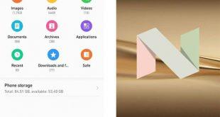 Huawei-P9-Android-Nougat-650x546