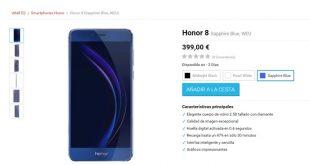 Huawei-Honor-8-lanzamiento