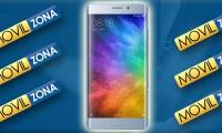Ficha técnica del Xiaomi Mi Note 2