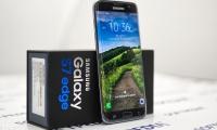 Samsung, en pruebas con la actualización de Android 7.0 para el Galaxy S7