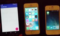 PieMessage, la app Android que permite comunicarse con la red de iMessage para iOS