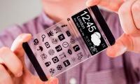 Así funciona el smartphone transparente de Vivo, aunque aún no sea real