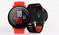 Huami Amazfit Smartwatch, el primer smartwatch de Xiaomi tiene truco