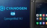 CyanogenMod 14.1 llega al Xiaomi Mi5 de forma oficial