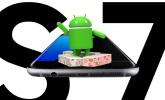 La beta de Android Nougat para el Samsung Galaxy S7 ya tiene fecha