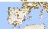 PokeRadar, un radar para encontrar pokémons en Pokemon GO con el móvil