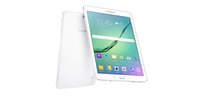 Samsung Galaxy Tab S2 blanco