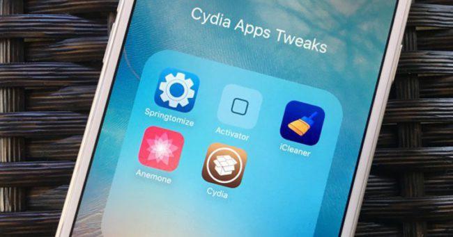 Jailbreak para iOS 10.1.1