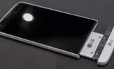 El diseño del LG G6 no será modular como el del LG G5