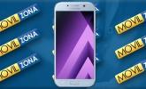 Ficha técnica del Samsung Galaxy A5 (2017)