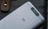 ZTE Blade V8, el primer smartphone con cámara dual de la compañía